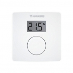 Thermostat modulant 2 fils