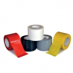Bande de protection PVC